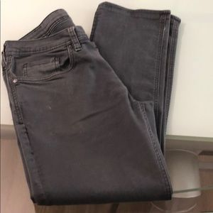 Buffalo David Bitton Jeans - Buffalo Jeans slim straight